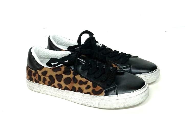 Zapatillas de Leopardo | DELEOPARDO
